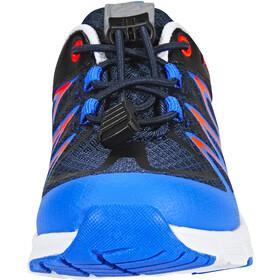 Kamik Charge Shoes Kids navy/blue
